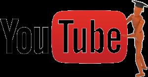 Abonnier jetzt unseren Youtube Kanal
