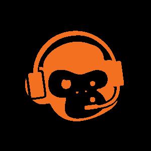 oranges Icon Bizlearn Affe
